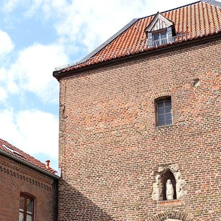 Mittelalterlicher Stadtkern